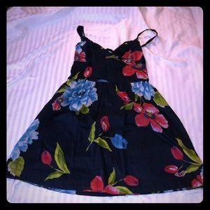 Hollister Medium Sun Dress
